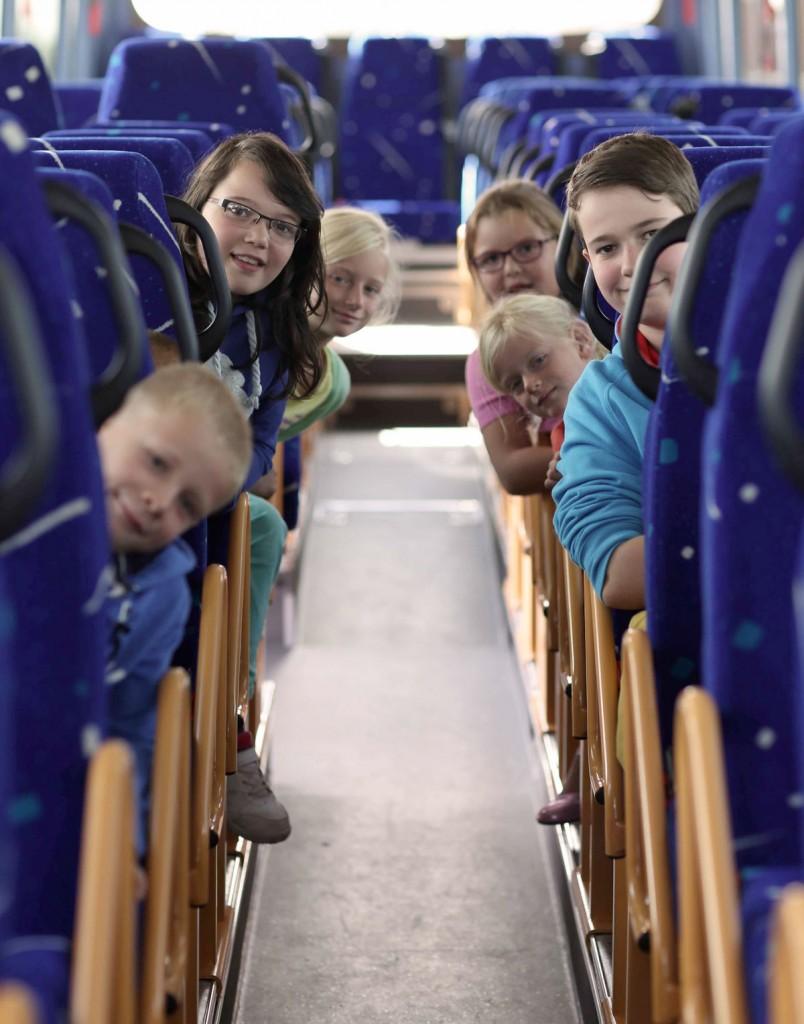 Transports scolaires Département des Landes