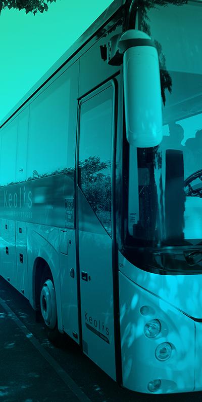 Bus dans les Landes (40)